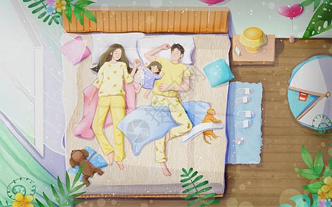 春夏居家用品床品睡衣新风尚图片