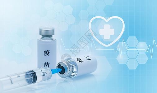 疫苗研发图片