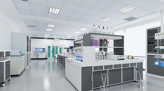医疗实验研究室图片