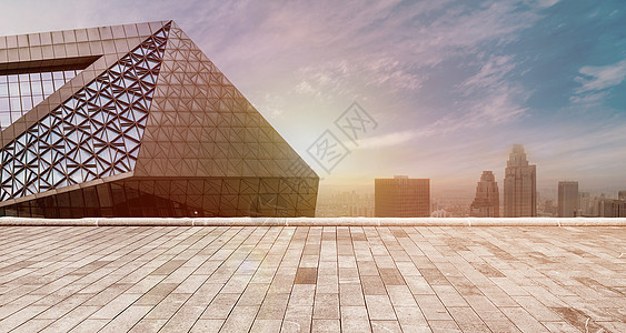大气商务城市图片