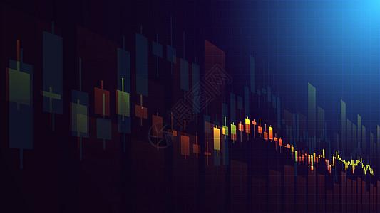金融数据信息图片