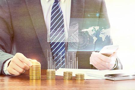 金融机构图片