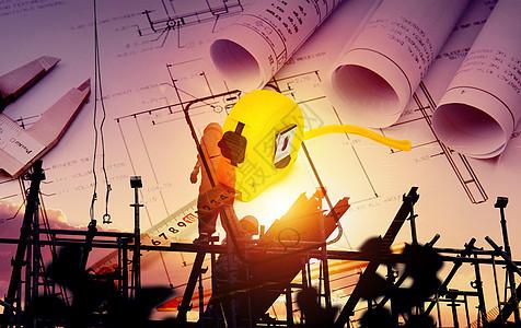 建设建筑师图片