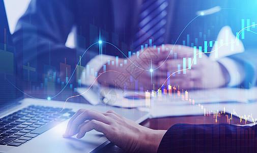 商业与金融图片