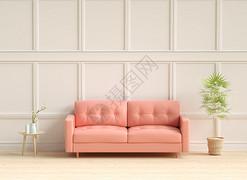 C4D室内家具图片