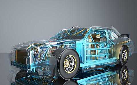汽车制造结构图片图片