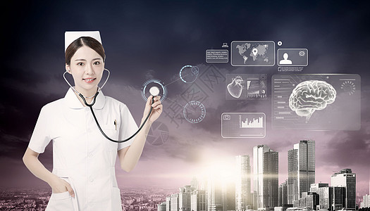 网络医疗图片