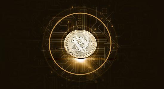 数字货币图片