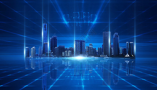 互联科技城市picture