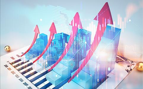 经济高速发展图片