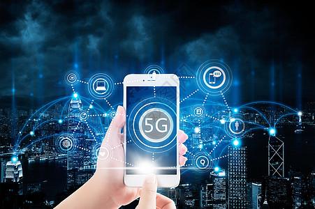 5G手机图片
