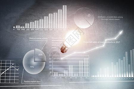 创意金融图片