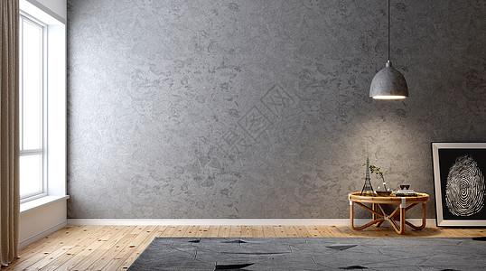 室内极简主义设计图片