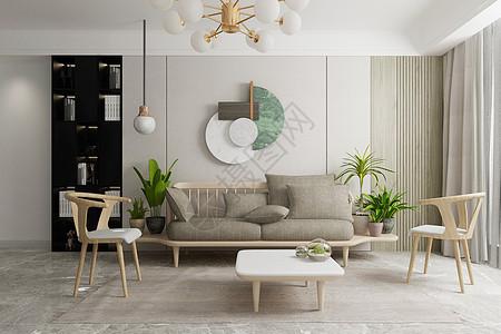 北欧最新家居设计图片