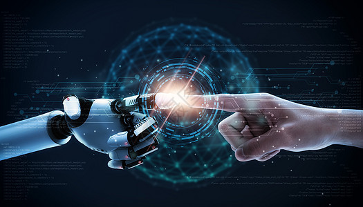 未来智能科技图片