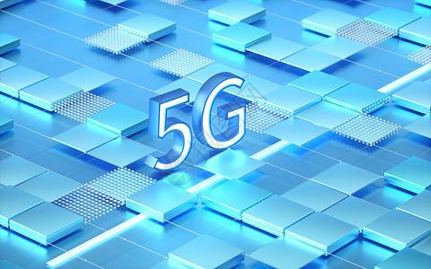5G科技背景图片