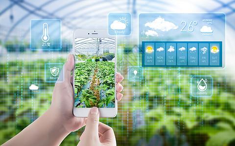科技农业图片