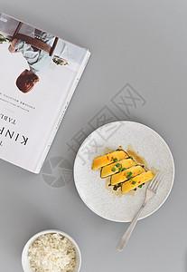简单的生活简单的菜式图片