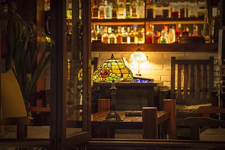 浪漫酒吧图片