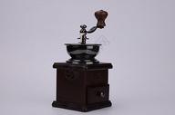 手动咖啡研磨机器图片