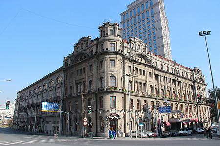 上海建筑外滩图片