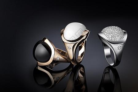 静物 珠宝 戒指 手机 时尚 电子 玉器 金属图片
