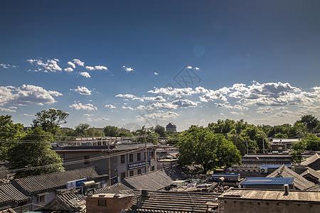 美丽北京图片