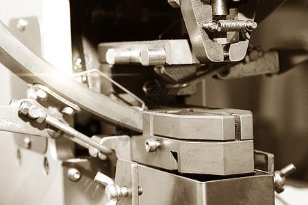 刀具加工展品图片