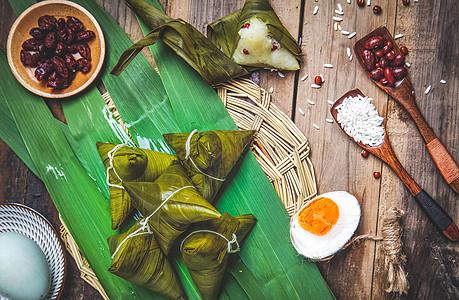 端午节礼品云南傣族的粽子图片