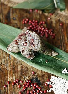 德宏香茅草粽子图片