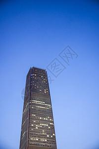 CBD建筑图片
