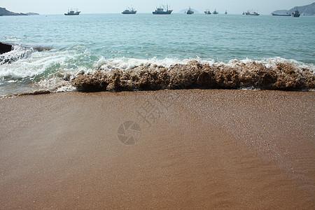 枸杞岛、海边图片