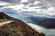 山水自然美景图片