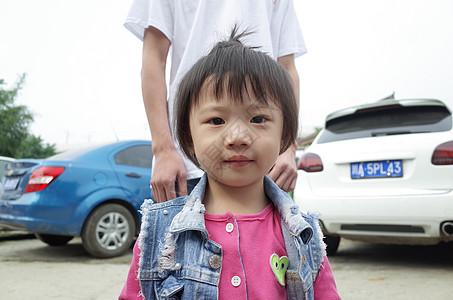 儿童表情也可爱5图片