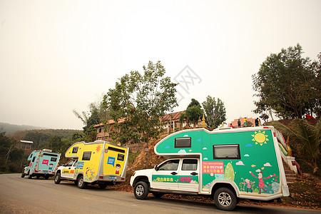 不同车镇东南亚图片