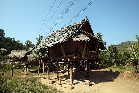 东南亚民宿图片
