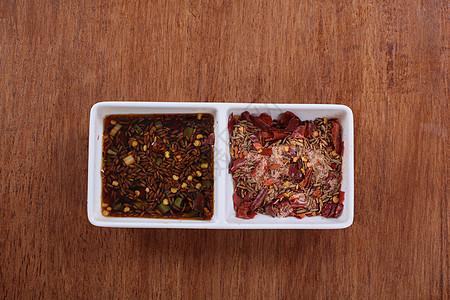 烧烤调料 干料 水料 调料 辣椒 烧烤 撸串 菜谱 美食 美味 高清 大图图片