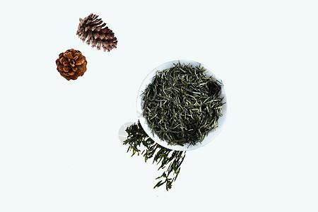 绿茶(翠芽)图片