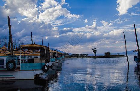 云南洱海双廊图片