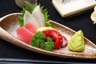 日式刺身图片