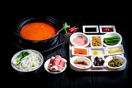 日式定食套餐图片