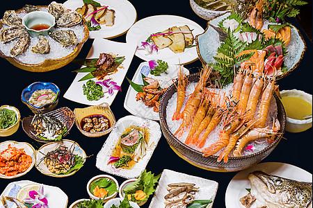 日式定食料理图片