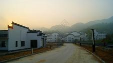 宏村徽派建筑图片