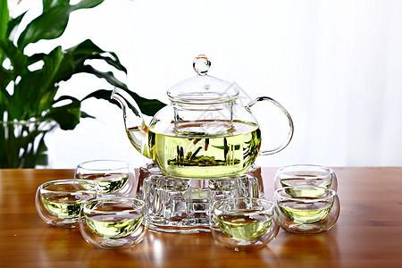 花茶壶图片