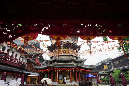 江苏无锡南禅寺图片
