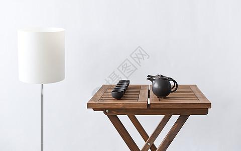北欧茶具图片