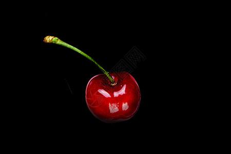 樱桃 食品 水果 商业摄影图图片