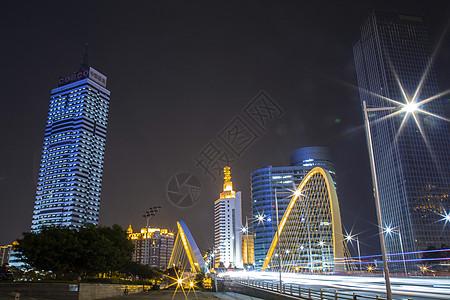 夜色城市图片