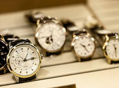 欧式罗马手表图片