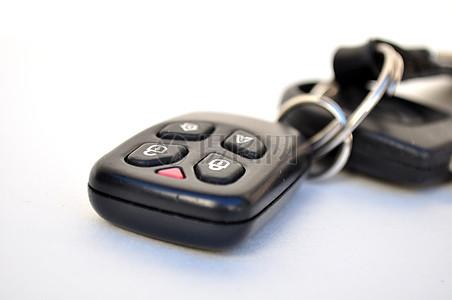 车钥匙高清如图片